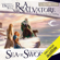 R.A. Salvatore - Sea of Swords: Legend of Drizzt: Paths of Darkness, Book 3 (Unabridged)