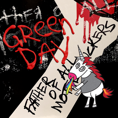 Green Day - Father of All... Album Reviews