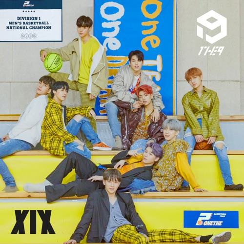 1THE9 – XIX – EP (ITUNES MATCH AAC M4A)