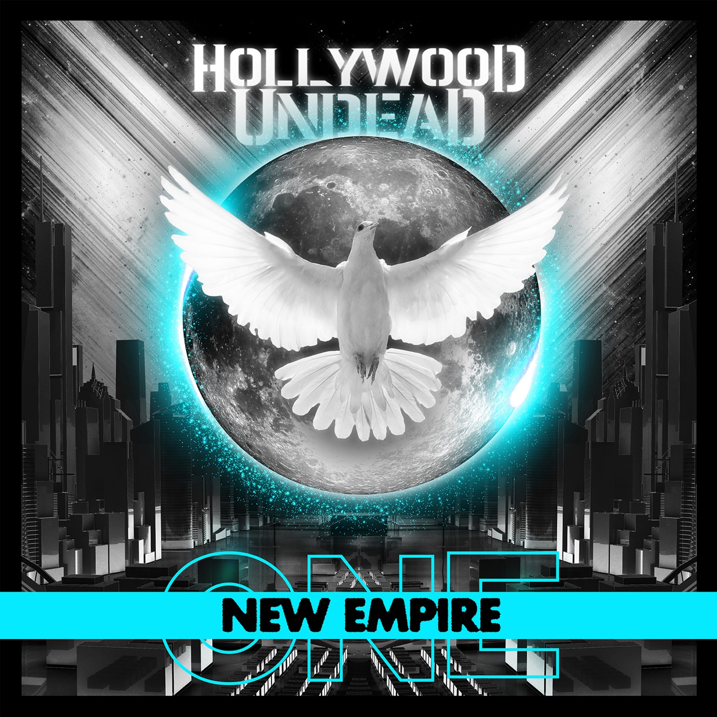 Hollywood Undead - Empire [single] (2020)