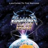 Diamond Head - It's Electric