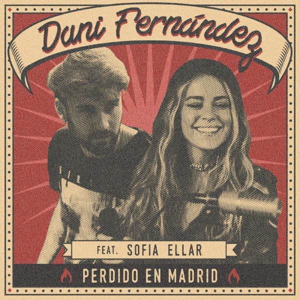 Perdido en Madrid (feat. Sofia Ellar) [Acústica] - Single