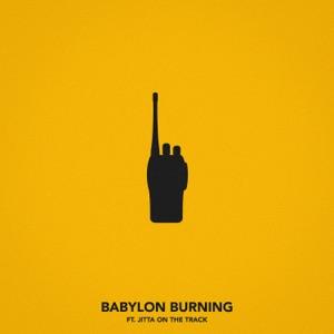 Chris Webby - Babylon Burning feat. Jitta On the Track