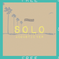 SOLO (Acoustic ver.)-SPiCYSOL
