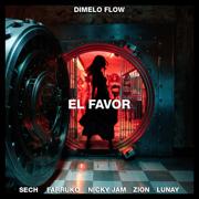 El Favor (feat. Farruko, Zion & Lunay) - Dímelo Flow, Nicky Jam & Sech - Dímelo Flow, Nicky Jam & Sech