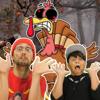Funnel Vision - I'm a Gurkey Turkey (feat. Fgteev) artwork