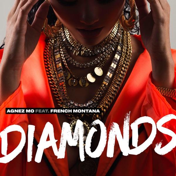 Diamonds (feat. French Montana) - Single