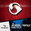 Avengers/Portals - The Piano Guys