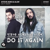 Steve Aoki - Do It Again