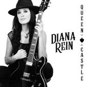 Diana Rein - Time's Ticking Away