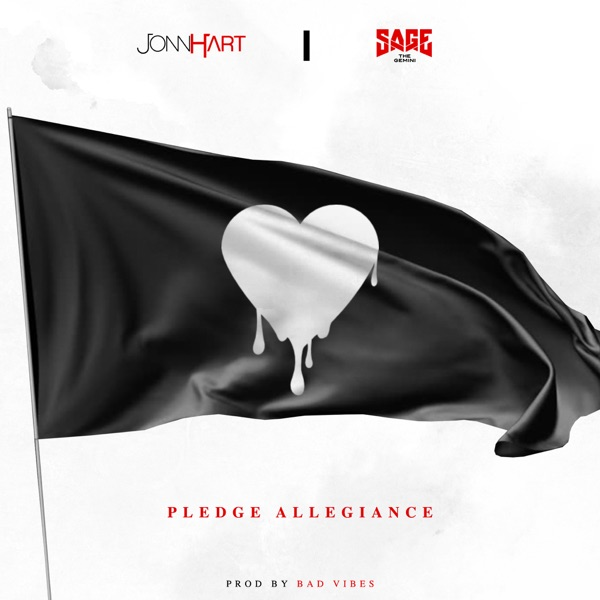 Pledge Allegiance (feat. Sage the Gemini) - Single
