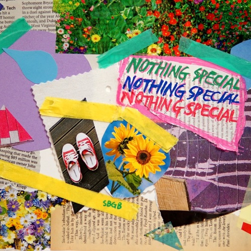 SBGB – Nothing Special – Single