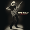 Brad Paisley - Hits Alive  artwork