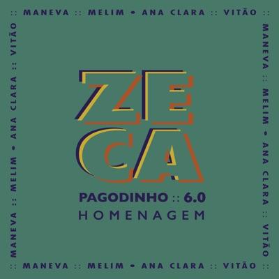 Zeca Pagodinho 6.0 - Homenagem - EP - Zeca Pagodinho