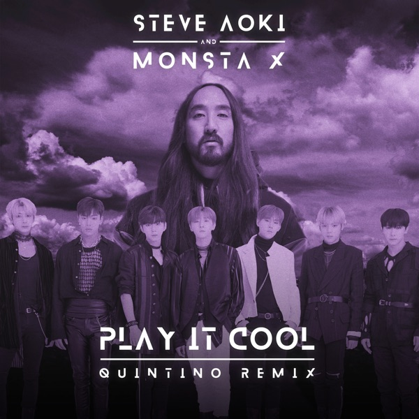 Play It Cool (Quintino Remix) - Single