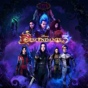 Dove Cameron, Sofia Carson, Booboo Stewart, Cameron Boyce, Thomas Doherty, China Anne McClain & Dylan Playfair - Night Falls