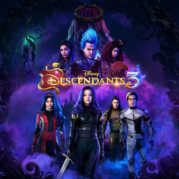 Various Artists - Descendants 3 (Original TV Movie Soundtrack) album wiki, reviews