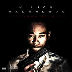 K Lion - Malandros (Weekend Riddim)