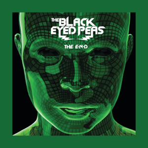 The Black Eyed Peas - The E.N.D. (The Energy Never Dies) [International Version]