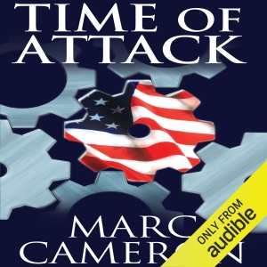 Time of Attack (Unabridged)