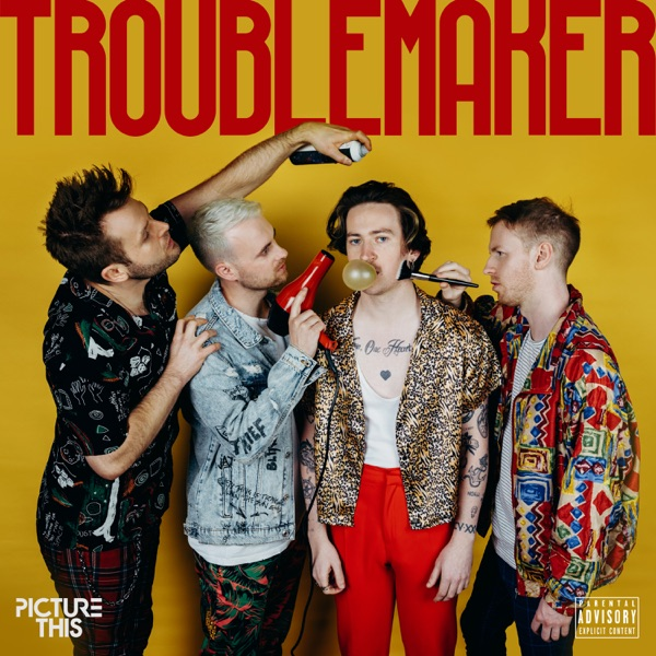 Picture This - Troublemaker