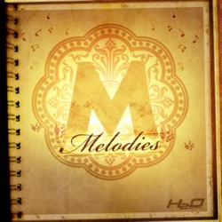 Album: Melodies Riddim Single by ZJ Liquid Jah Cure Jah
