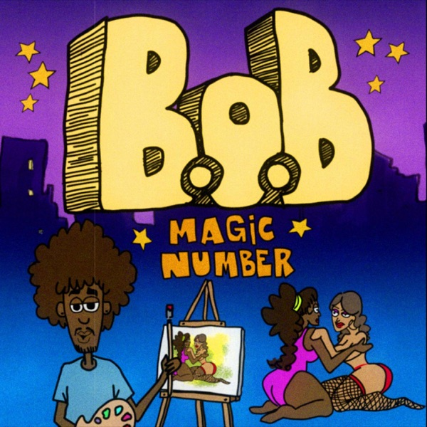 Magic Number - Single