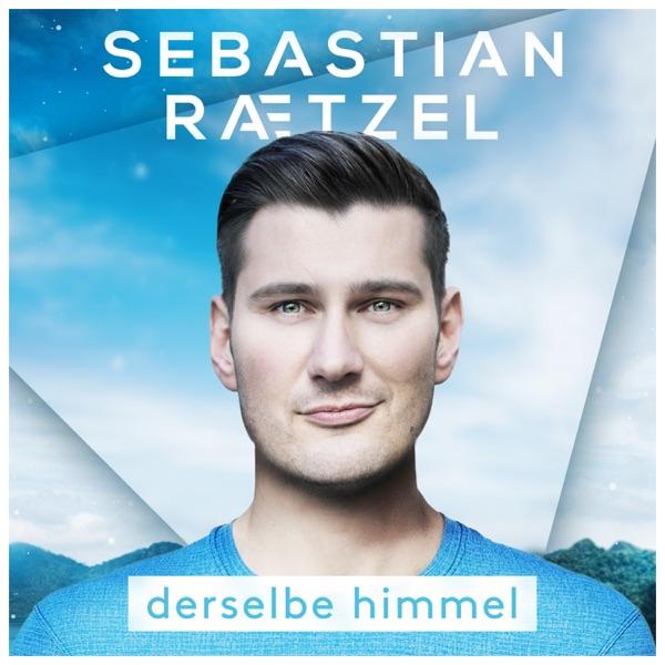 Sebastian Raetzel mit Sommerregen