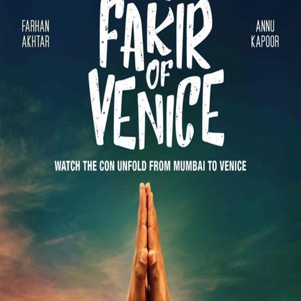 The Fakir of Venice (Original Motion Picture Soundtrack)