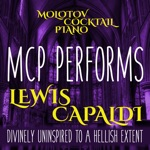 Mcp Performs Lewis Capaldi - Divinely Uninspired to a Hellish Extent (Instrumental)