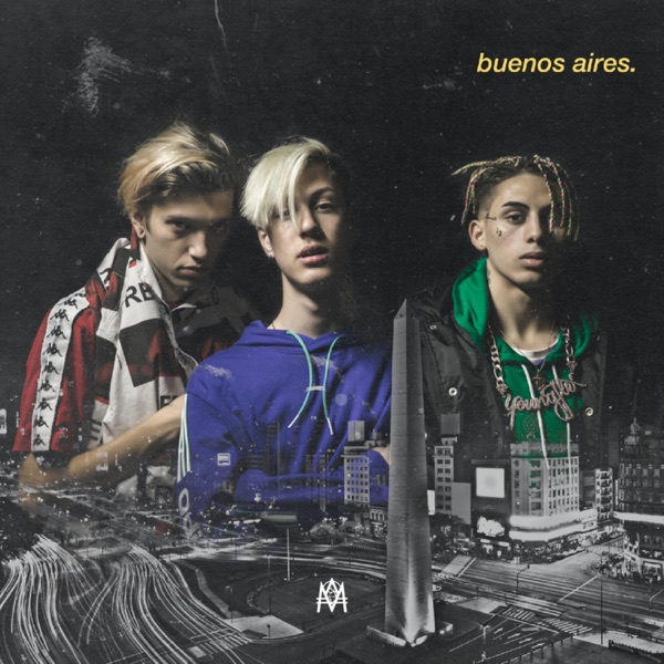 Buenos Aires - Single