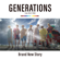 GENERATIONS from EXILE TRIBE Brand New Story - GENERATIONS from EXILE TRIBE