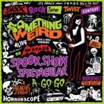 Spook Show Spectacular a-Go-Go
