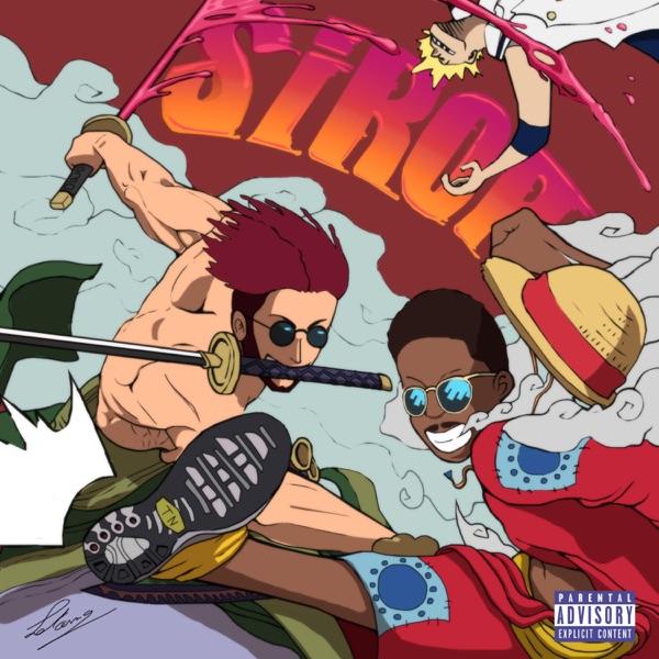 Sirop (feat. 2s & Fredo) - Single