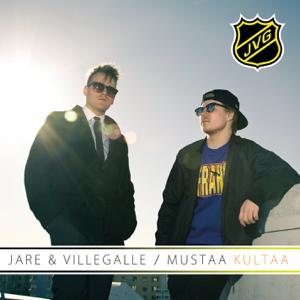 JVG - Häissä feat. Märkä-Simo