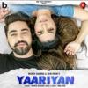 Yaariyan feat Zain Imam Single