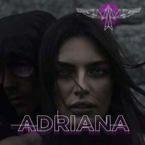 RAF Camora - Adriana
