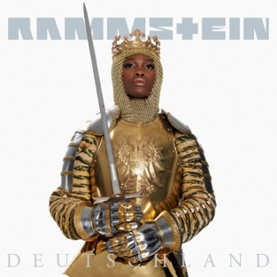 Rammstein – DEUTSCHLAND (RMX BY RICHARD Z. KRUSPE) – Single [iTunes Plus AAC M4A]