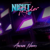 Night Rider 87 - Hero's Curse