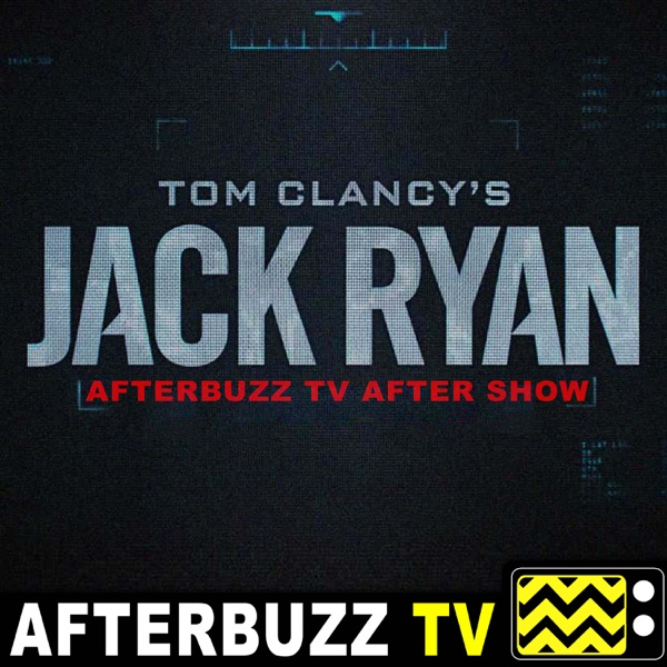 Jack Ryan Reviews and After Show - AfterBuzz TV
