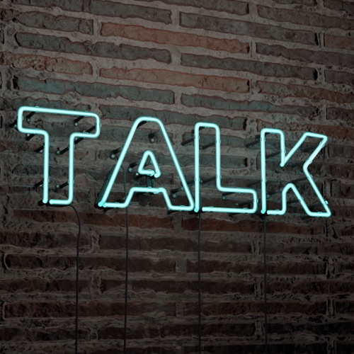 Yoon Zo – Talk Talk – Single