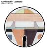 Leonidas & Kay Suzuki - Asteroid (Jackin Acid Dub) artwork