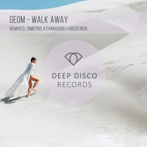 GeoM - Walk Away