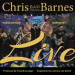Chris Barnes - Back in a Cadillac (feat. Steve Guyger & Gary Hoey) [Live]