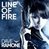 Dave Ramone - Line of Fire bild