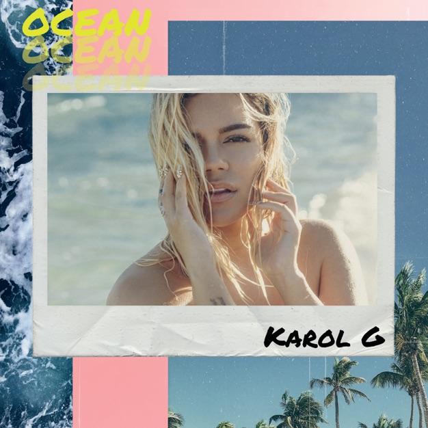 Karol G OCEAN M4A Free Download