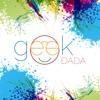 Geek Dada - ser padre es padre