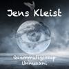 Jens Kleist - Qaammatigissup Unnuaani (feat. Naja Parnuuna) artwork