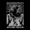 Shinedown - Atlas Falls  artwork