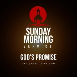 The Georgia Mass Choir - Sunday Morning Service: God's Promise (Intro)